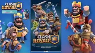 information on next draw 14,000 Clash Royale gem + Hound harness