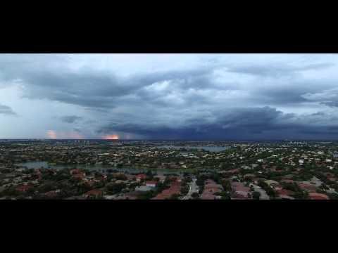 Pembroke Pines Storm