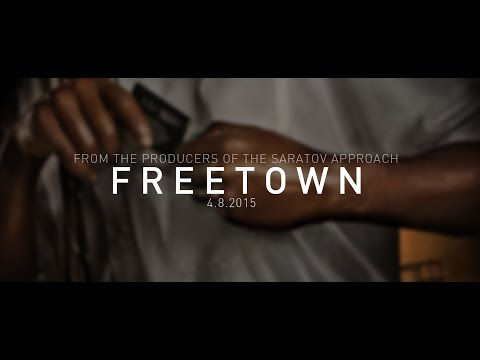 Freetown Exclusive Trailer 1 (from hulu)
