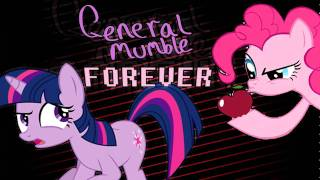 General Mumble - FOREVER