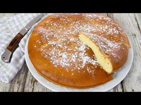 recette-:-gâteau-au-yaourt-facile