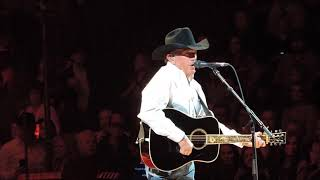 """""""Write This Down"""" by George Strait"""