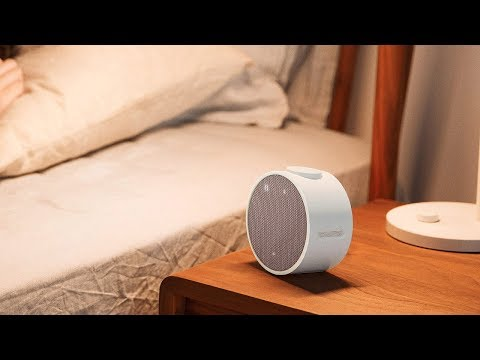 ✔️ Xiaomi Mi Smart Alarm, Clock & Music  Worth the price to wake up nicely?