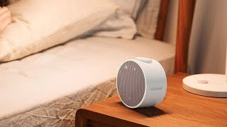 ✔️ Worth the price to wake up nicely? Xiaomi Mi Smart Alarm, Clock & Music Review -
