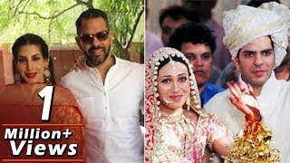 Karishma Kapoor's Ex-Husband Sunjay Kapur Gets Married to Priya Sachdev