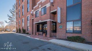 Home for Sale - 30 Daniels Street #505, Malden