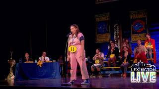 Lexington Live: The 25th Annual Putnam County Spelling Bee // Highlights