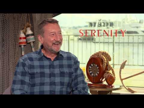 Serenity Interview: Steven Knight