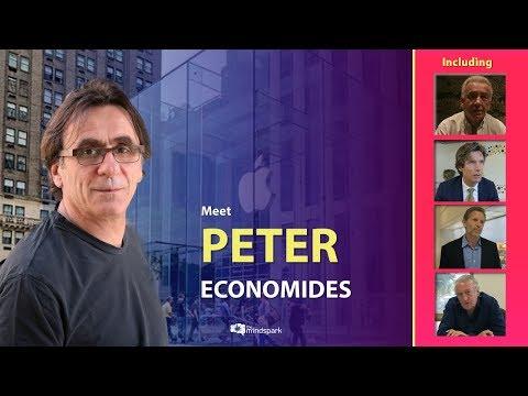 Meet Peter Economides ...  a1ca483e469