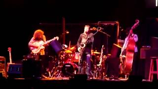"""Two Folk Songs"" PAT METHENY no Vivo Rio 10/6/2013"