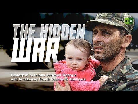The Hidden War:
