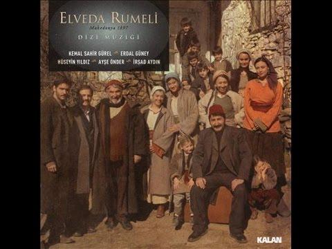 Elveda Rumeli - İsyankar Yürek (Enst.) - [ Elveda Rumeli © 2008 Kalan Müzik ]