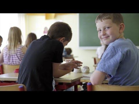 Deutsche Schule in Sonderburg - Den Tyske Skole i Sønderborg