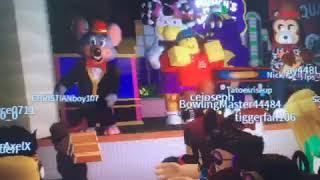 Chuck E Cheese Roblox Essex MD Chuck E Live YMCA