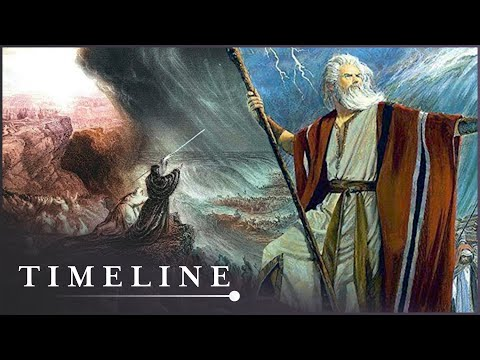 The Real Exodus Story | Exodus Decoded (Biblical Conspiracy Documentary) | Timeline