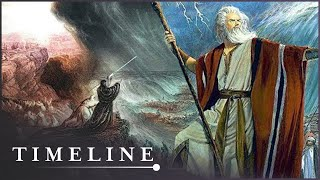 The Exodus Decoded (Biblical Conspiracy Documentary)   Timeline
