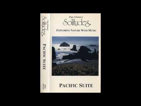 Dan Gibson's  – Pacific Suite (1990) FULL ALBUM