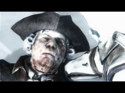 John Pitcairn Assassins Creed III