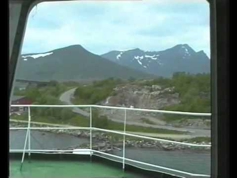 Nordlandreise 2005 Video Teil 1