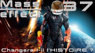 Porteur de mauvaises nouvelles! Mass Effect (37) avec Skavin