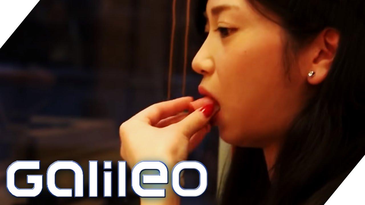 Das schnellste Sushi-Restaurant der Welt | Galileo Lunch Break