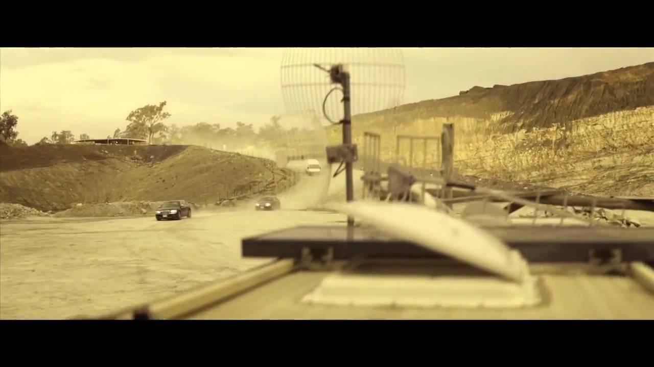 Terminus - Official Trailer (2016) [HD]