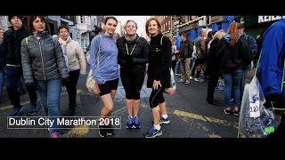 V127 - SSE Airtricity Dublin City Marathon   2018