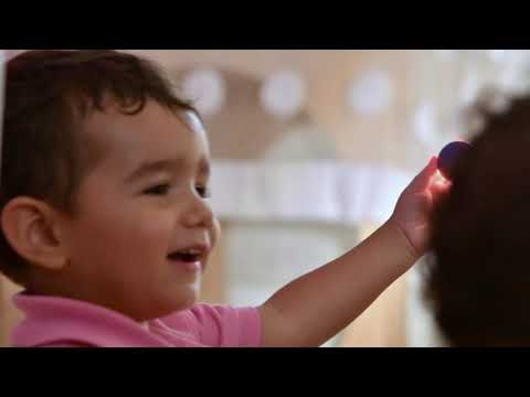 The KLA Schools approach to educating babies & toddlers