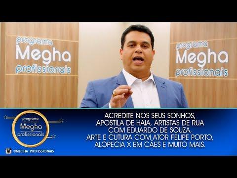 Programa Megha Profissionais n° 687