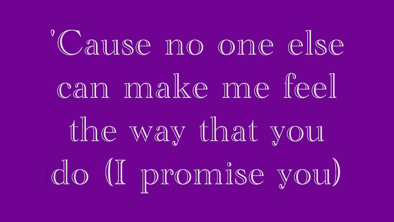 Download I promise you~Selena Gomez~with lyrics on screen+download