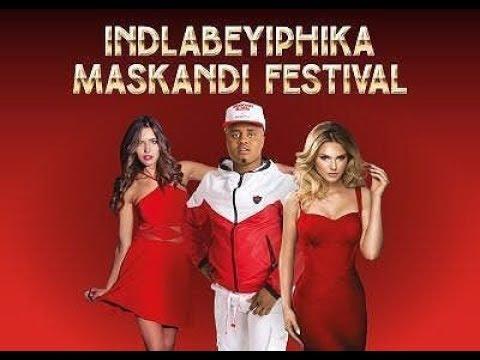 INDIYA FT INDLABEYIPHIKA-KUYENZEKA new song 2018