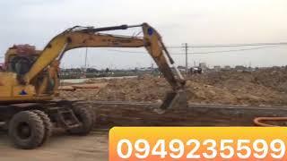 Tiến độ xây dựng dự án TNR Bích Động