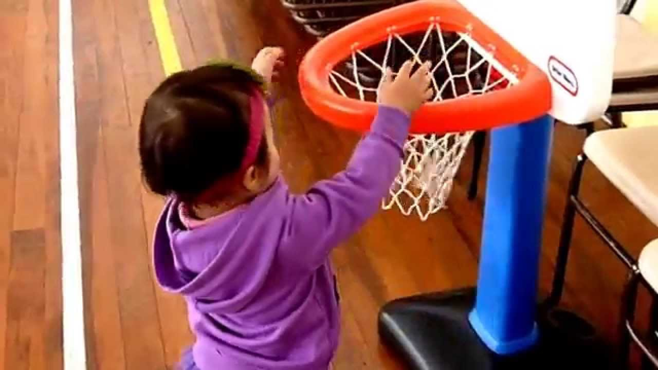how to make basketball ring