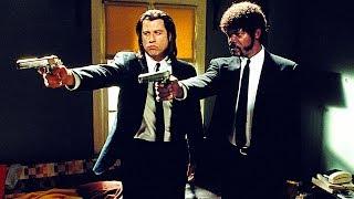 Pulp Fiction – mistrzostwo dialogów, które niewiele mówią