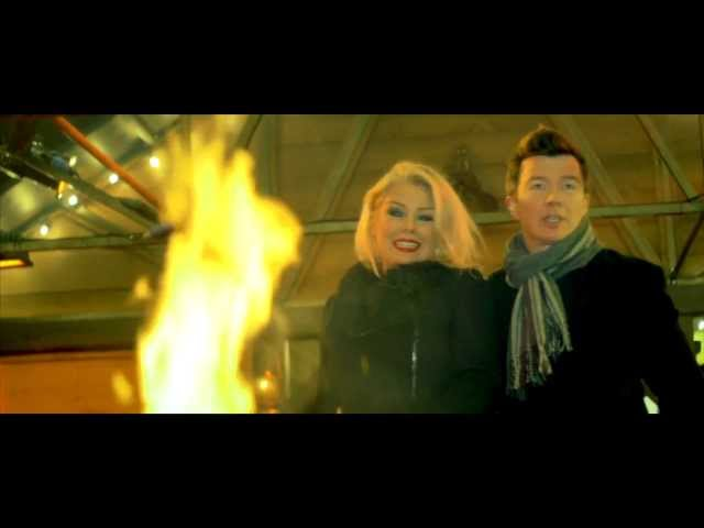 Kim Wilde - Winter Wonderland (Official Video)