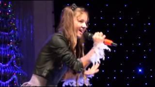Гала-концерт лауреатов Российского конкурса вокалистов