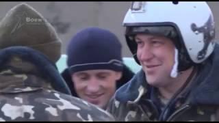 Военное обозрение (19 01 2017) Зимняя тренировка авиаторов