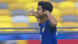 Download Video Thailand 4-2 Malaysia (AFC U16 Malaysia 2018 : Group Stage) MP3 3GP MP4