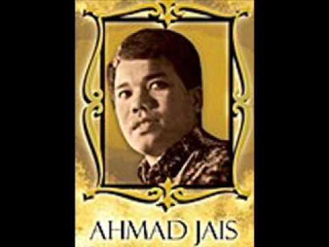 Ahmad Jais Terbiar Keseorangan
