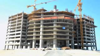 Bahrain Bay - new development in Bahrain