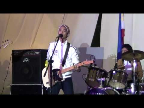 Battle Of the Bands STI BAGUIO 2012