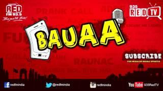 BAUAA on KARWACHAUTH   Version 2