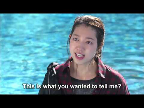 The Heirs Pool scene best scene ever Eng Sub