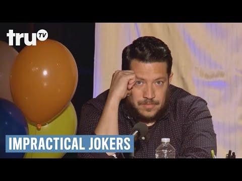 Impractical Jokers - Talent Show Dream Destroyer (Punishment) | truTV