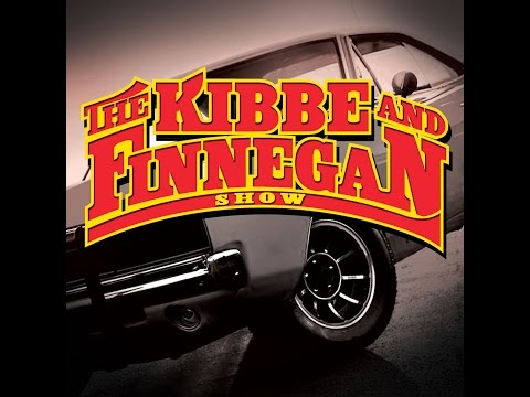Finnegan's Garage Ep.10: The Kibbe and Finnegan Show Premiere