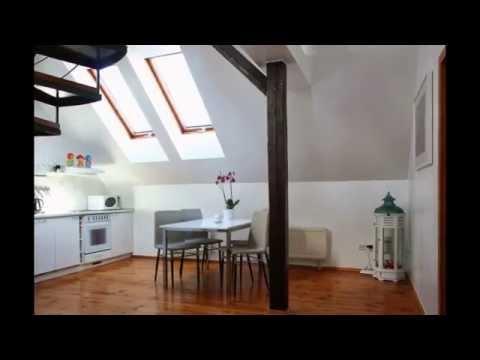 Loft Apartment Prague 2 Czech Republic