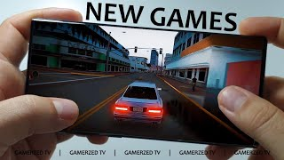 NextGen || Top 10 Best New Android & iOS Games in 2019/2020 || Ultra Graphics Games