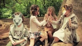 Roupas Infantil Carinhoso  - Outono/Inverno 2016