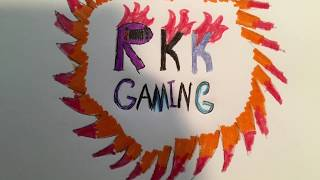 RKK Family Gaming Roblox Epic Mini Games