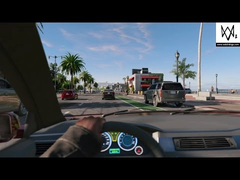 Watch dogs 2 walkthrough part 1 no commentary
